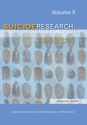 Suicide Research: Selected Readings Volume 9