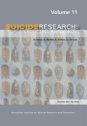 Suicide Research: Selected Readings Volume 11