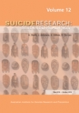 Suicide Research: Selected Readings Volume 12