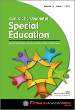 special education journal article critiques Special education: articles & journals ask a librarian  selected full text articles from sage journals in education, the social sciences and humanities, health sciences, life and biomedical sciences, and materials science and engineering web of science  peer review in 3 minutes.